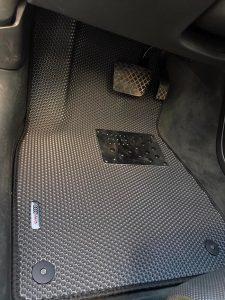 Автоковрики eva Audi A7 Краснодар AutoEva