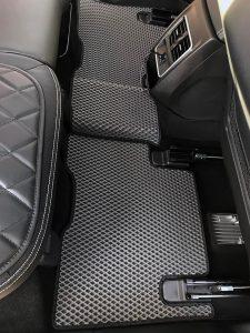 Автоковрики eva Jac S7 Краснодар AutoEva